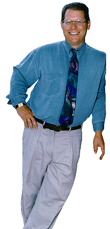 Jeffrey Tarlow
